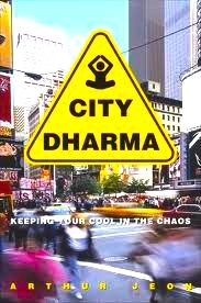 City Dharma book